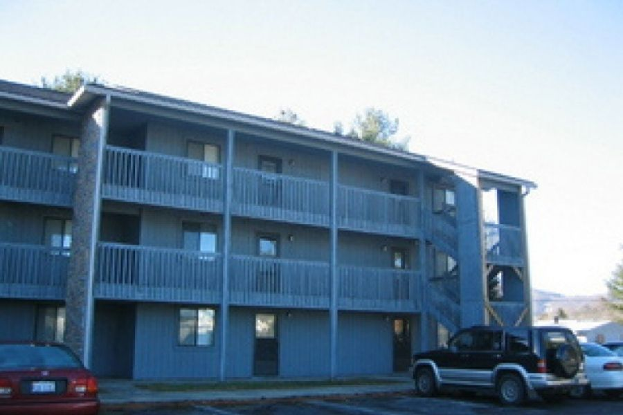 College Place Condominiums Two Bedroom