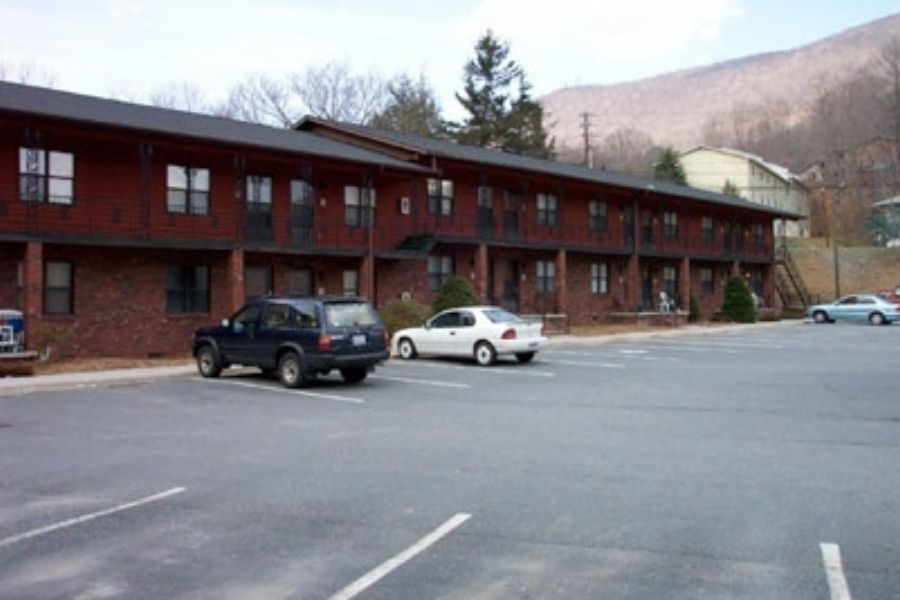 High Country Condominiums One Bedroom Standard